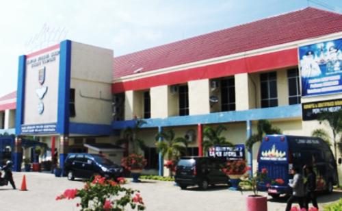 Samsat Bandar Lampung