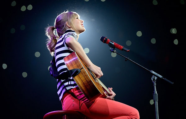 konser taylor swift di indonesia