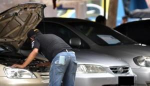 tips memilih membeli mobil bekas