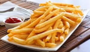 resep membuat kentang goreng KFC
