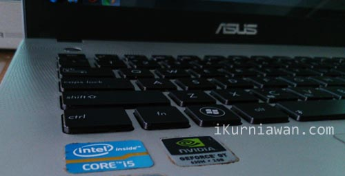 review laptop asus n46v