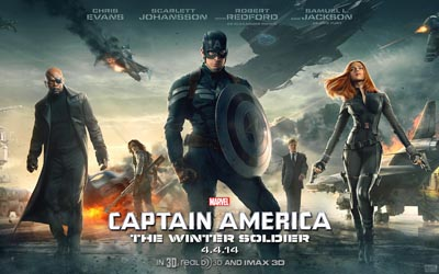 sinopsis review film captain america 2014