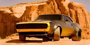 Mobil Bumblebee Film Transformers