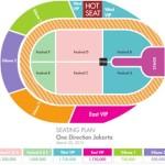 beli tiket konser one direction