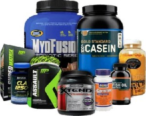 jenis manfaat suplemen fitness