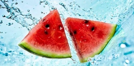 manfaat makan buah semangka