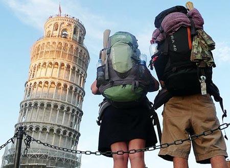 negara untuk backpacking
