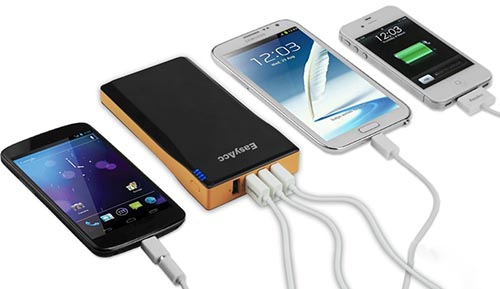 tips memilih powerbank