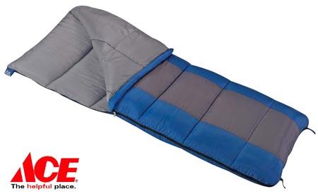 sleeping bag murah untuk kemping