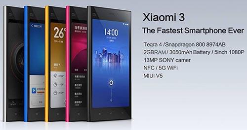 harga android xiaomi di Indonesia