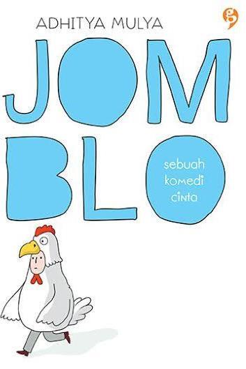 Review Buku Jomblo Adhitya Mulya