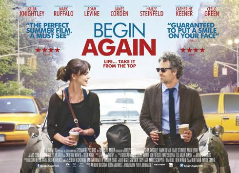 cerita film begin again