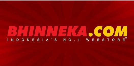 pembayaran affiliate bhinneka com