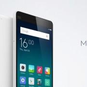 Banner Iklan Peluncuran Xiaomi Mi4i