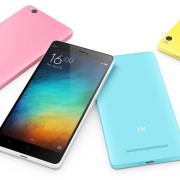 Berbagai Pilihan Xiaomi Mi4i