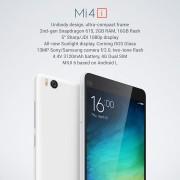 Spesifikasi Xiaomi Mi 4i Indonesia