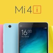 Spesifikasi Xiaomi Mi4i Terbaru