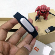 Bentuk Gelang Xiaomi Mi Band Indonesia