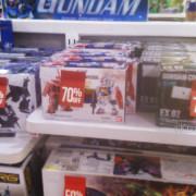 Diskon Model Kit Gundam Harga Murah