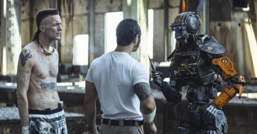 Film Chappie Subtitle Bahasa Indonesia