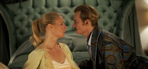 Film Terbaru Johnny Depp Mortdecai Bahasa Indonesia