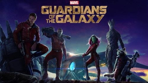 Review Cerita Film Guardian Of The Galaxy 2014