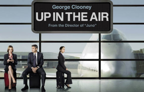 Review Cerita Film Up in The Air