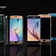 Samsung S6 dan S6 edge Banner
