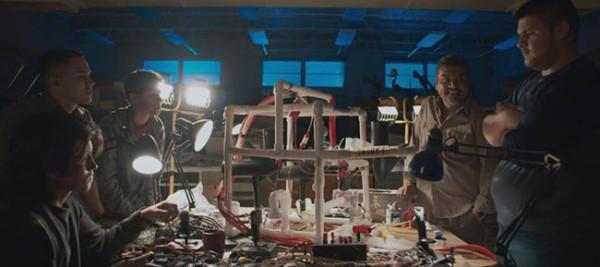 Sinopsis Cerita Film Terbaru Spare Parts 2015