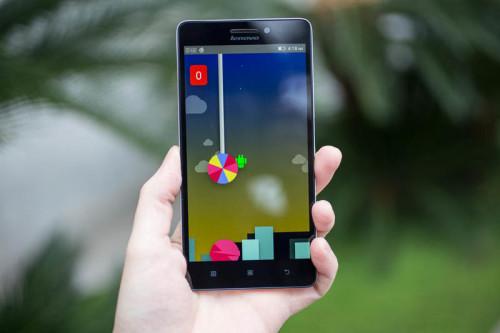 Spesifikasi Android Lenovo A7000 Indonesia