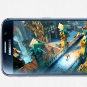 Spesifikasi Hape Samsung S6