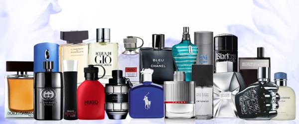 Jual Parfum Asli Original Harga Murah