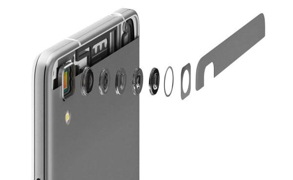 Spesifikasi Kamera OPPO R7