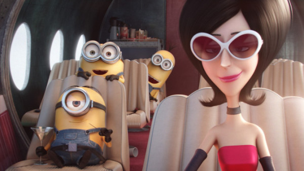 Review Cerita Film Minions terbaru