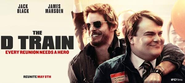 Film Terbaru Jack Black The D Train Bagus Enggak