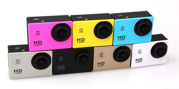 Kamera Aksi Murah Terbaik SJ4000