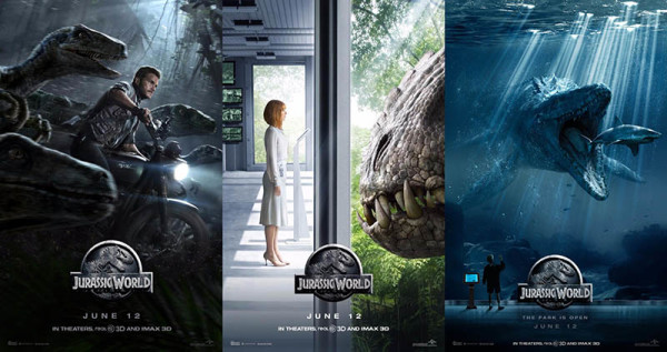 Download film Jurassic World Bahasa Indonesia