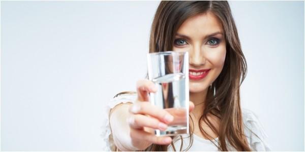gejala tubuh kekurangan air putih