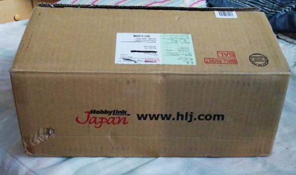 Cara belanja online dari HLJ Jepang