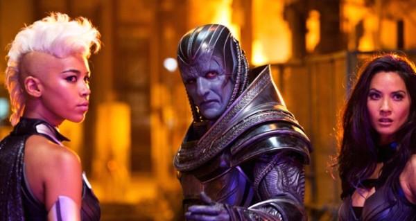 Cerita film terbaru X-Men Apocalypse 2016