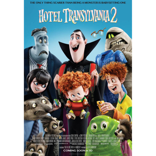 Hotel Transylvania 2 Download Film Bahasa Indonesia