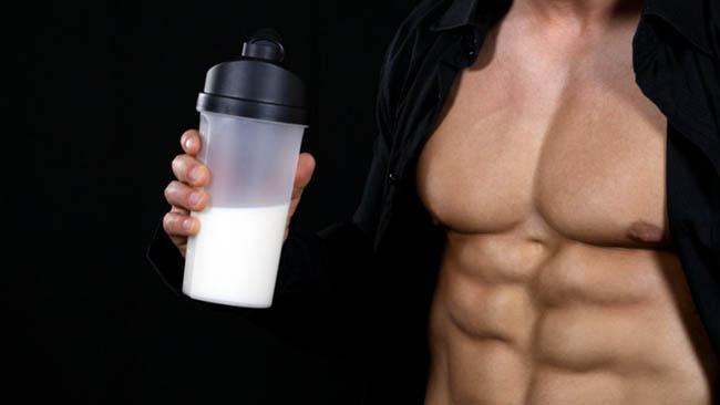 Manfaat Minum Creatine Untuk Fitness Otot
