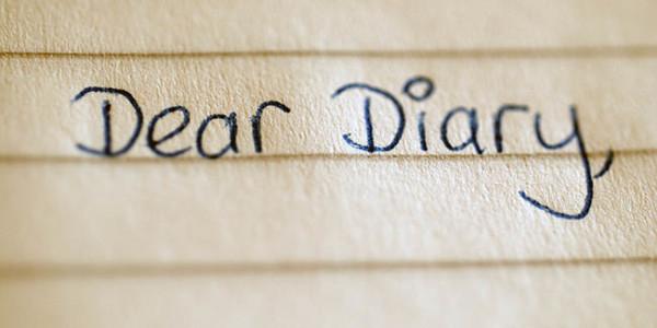 Keuntungan Menulis Diary