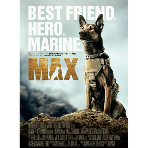 Review Film Terbaru Max 2015