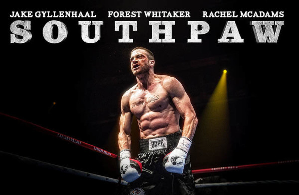 download film terbaru Southpaw 2015