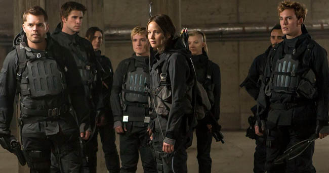 Review Cerita Film Mockingjay Part 2