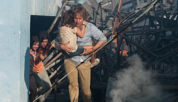 Review Cerita Film No Escape 2015