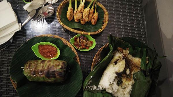 Kuliner Bali di Bandar Lampung