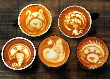 Perbedaan Latte dan Cappuccino