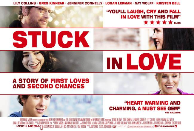 Review Cerita Film Stuck In Love